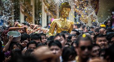 Événements marquants à Phuket