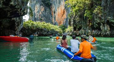 Meilleures excursions autour de Phuket